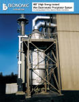 HEI™ WESP Wet Electrostatic Precipitators thumbnail