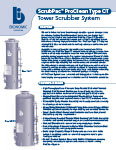 ScrubPac™ ProClean™ Type CT Integrated Packaged Tower Scrubber System thumbnail